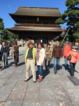 2016-10-31善光寺