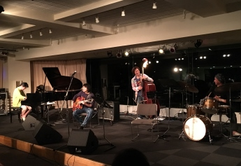 2016-10-31ジャズ祭2