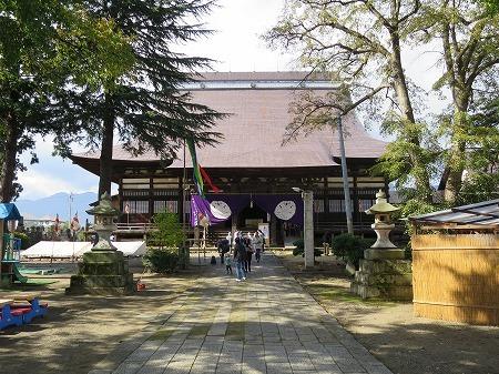 東本願寺新井別院