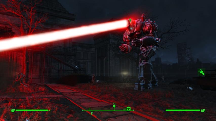 [PS4]フォールアウト4 B.O.S.ルート インスティチュート侵攻