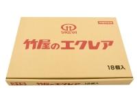 箱エクレア18個単B(800)