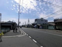 岐阜県 - 神さまたどり