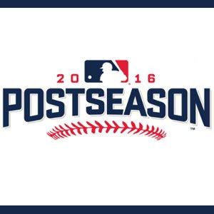 2016ポストシーズン