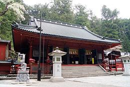 160427日光二荒山神社⑭