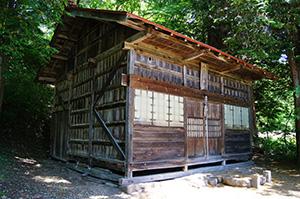 160603二荒山神社サワラ⑥