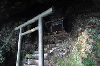 160607加蘇山神社奥宮⑥