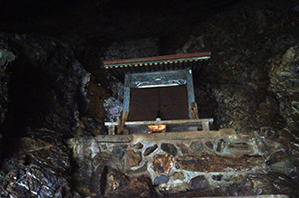 160607加蘇山神社奥宮⑦
