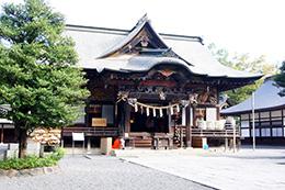 161002秩父神社の大銀杏⑥