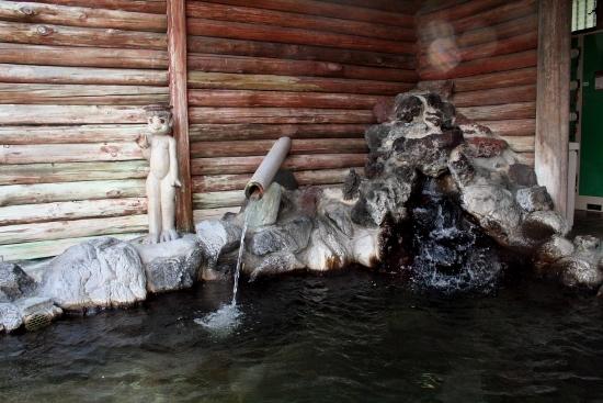 ⑥水沼温泉