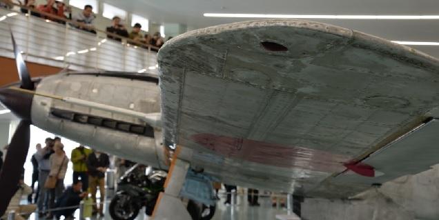 2016-11-6飛燕主翼