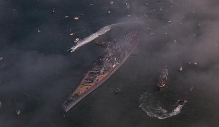ミズーリ(沈黙の戦艦)