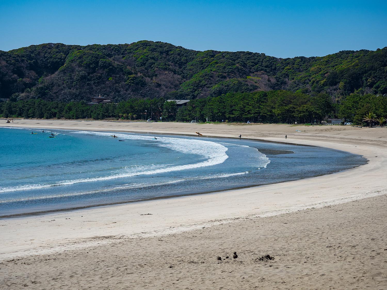 弓ヶ浜 1