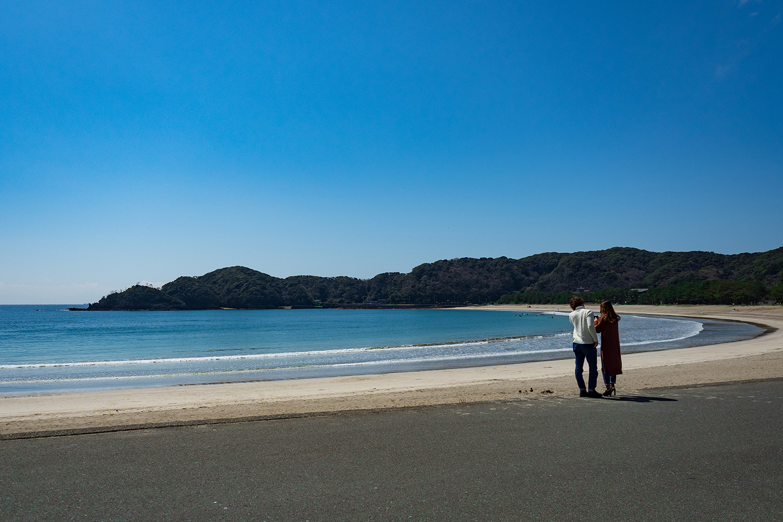 弓ヶ浜 2