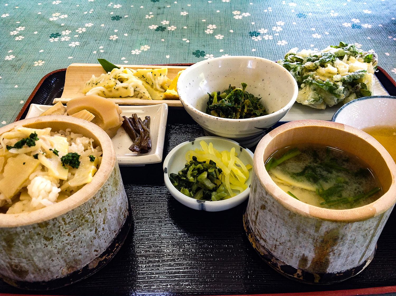 竹の子村 4