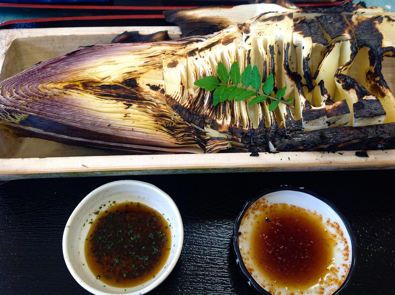 竹の子村 6