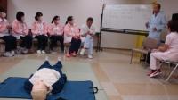 平成28年度AED研修①