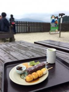 161024_10番所茶屋団子
