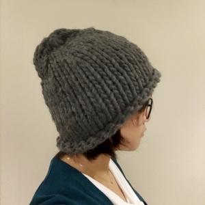 ルネッタ帽子