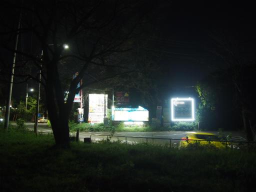 20161103・夕焼け狭山湖24