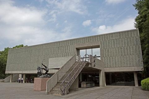 世界文化遺産登録で祝福ムード 国立西洋美術館