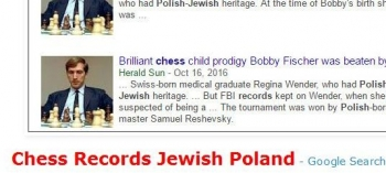 tokChess Records Jewish Poland