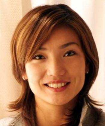 武田美保さんは… 練習は12時間、食