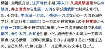 wiki一刀正伝無刀流