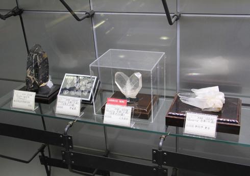産総研地質標本館2016-7