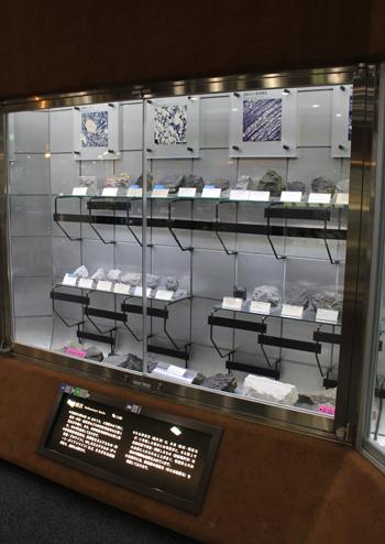 産総研地質標本館2016-8