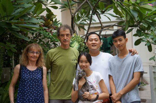 guests from france 3