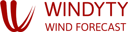 windyty logo