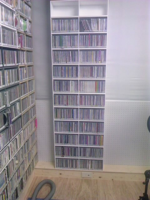 CD台 005