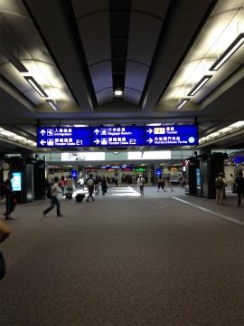 2016-7香港~東京 (3)
