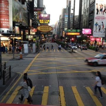 2016-7香港~東京 (14)
