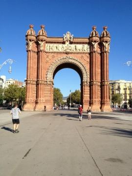 2016-8バルセロナ (28)