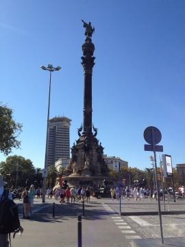 2016-8バルセロナ (40)