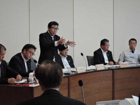 平成28年6月15日保健福祉委員会①