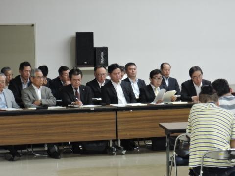 平成28年6月19日「石岡のお祭り振興協議会」第1回全体会議④