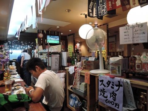 おふくろの味「櫻川」④