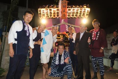 平成28年7月24日須賀神社祇園祭④