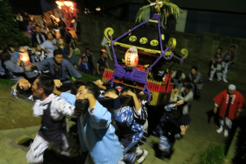 平成28年7月24日須賀神社祇園祭⑤