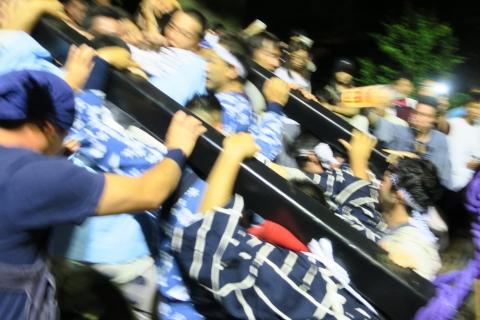 平成28年7月24日須賀神社祇園祭⑥