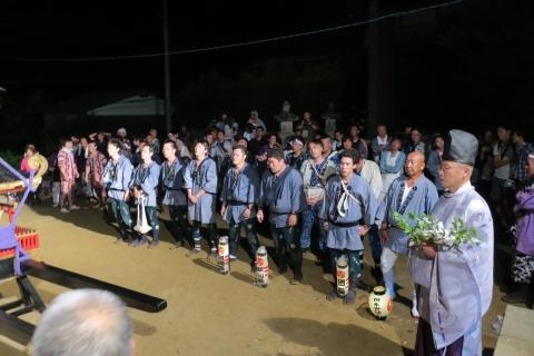 平成28年7月24日須賀神社祇園祭⑨