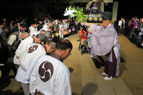 平成28年7月24日須賀神社祇園祭⑪