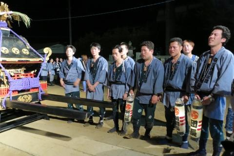 平成28年7月24日須賀神社祇園祭⑭