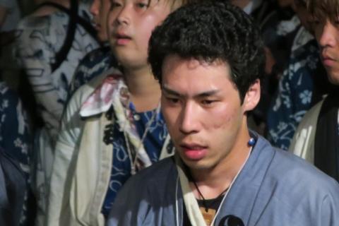 平成28年7月24日須賀神社祇園祭⑯