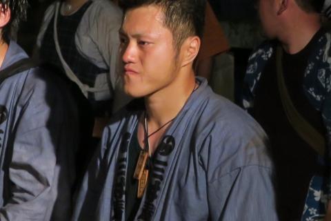 平成28年7月24日須賀神社祇園祭⑰