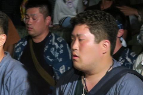 平成28年7月24日須賀神社祇園祭⑱