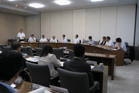 平成28年8月1日保健福祉委員会参考人聴取⑤