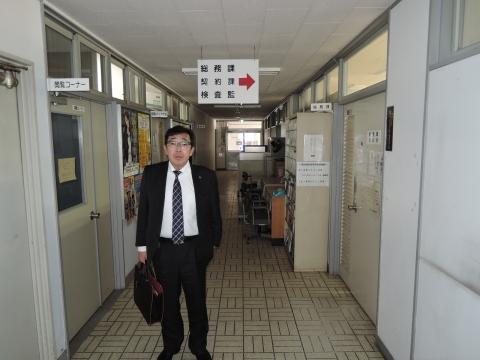 県道42号笠間つくば線交差点ライン要望 (10)